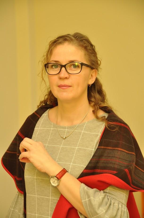 Засновник, Савченко Анна
